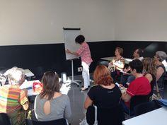 Ja tenim els dissabtes oberts!  Us podeu apuntar a les converses de francès de 10 a 11 a la biblioteca d'#Esparreguera