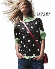 Sparkly dots + layers - Nov 2012 Style Guide