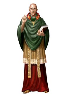 Master Seneca by dashinvaine.deviantart.com on @deviantART