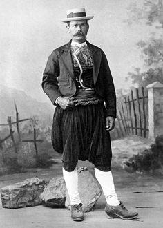 Bartolomeo Borri, Corfu 1880 Corfu, Greeks, Islands, Style, Fashion, Swag, Moda, Fashion Styles, Fashion Illustrations