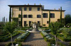 """Sting affitta """"Il Palagio"""", la sua villa nella campagna toscana   lussocase.it"""
