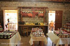 Canela Rural | RS http://www.cafeviagem.com/canela-rural-morro-calcado/
