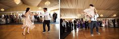 Reception: Dancing (by Jennifer Sosa)