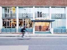 Wombat's Concept by BWM Architekten | Photo © Wombats London Ltd. / Marek Neumann