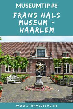 De schilderijen van Frans Hals en zijn tijdgenoten zijn te bewonderen in het Frans Hals Museum in Haarlem. Gratis toegankelijk met je museumkaart.  Meer over dit museum lees je hier. Lees je mee? #haarlem #franshalsmusem #franshals #museum #museumkaart #jtravel #jtravelblog