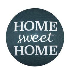 my bumpy, Home Sweet Home