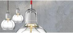 Sr2 Mega Bulb Pendant Light