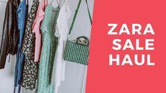 Zara and Mango Sale Haul 2019 Mango Sale, Summer Wardrobe, Kimono Top, Zara, Videos, Youtube, Tops, Women, Fashion