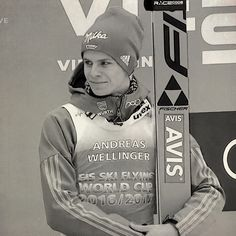 Andreas Wellinger  Planica 26.03.17
