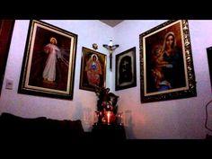 Santo Terço do Divino Pai Eterno Pai de toda humanidade - YouTube