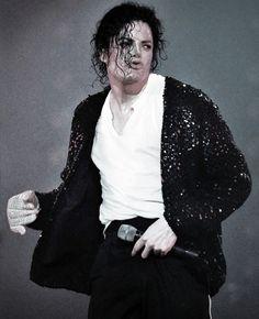 Michael HIStory tour