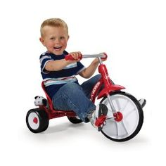 Toddler tricycle $58