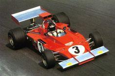 Ferrari 312 B3 - 1973