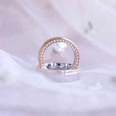 Fingerring Messing Ring Elegant Partner-Ringe Herren Band 055