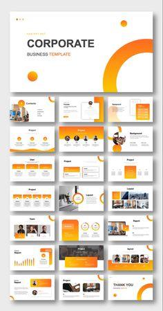 Presentation Slides Design, Business Presentation Templates, Presentation Layout, Wireframe Design, Powerpoint Design Templates, Web Design Tutorials, No Photoshop, Brochure Design, Diy Fashion