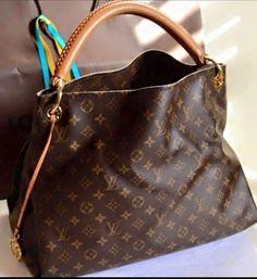 I love the bag
