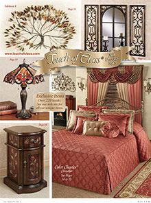Home accents furnishings, Wall and home decor & Home decor catalog