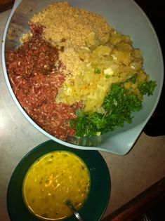 The Ultimate Meatloaf Recipe - HubPages Meatloaf Pan, Meatloaf Recipes, Ultimate Meatloaf Recipe, Mother Recipe, Americas Test Kitchen, Your Recipe, Fresh Herbs, Ground Beef, Favorite Recipes