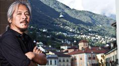 Lav Diaz - Mula sa kung ano ang noon - Pardo d'oro - Festival del Film Locarno Films, Louvre, Celebrities, Building, Travel, Locarno, Movies, Viajes, Celebs