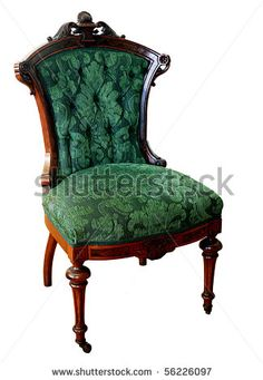 Image detail for -Victorian Chair From An 1874 Parlor Set Made In Philadelphia By A And ...
