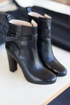 Currently Obsessed: Emerson Fry Fall/Winter 2014
