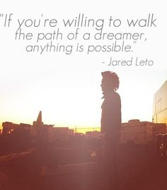 30 seconds to mars quotes