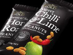 Spotlight: Curious — The Dieline - Branding & Packaging Design