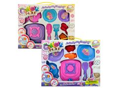 Cooking Play Set (Case of 8)
