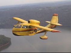 Seabee Airplane - would love to fly this!