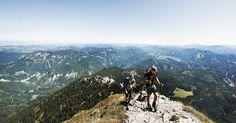 Ötscher Wanern Hiking, Sport, Mountains, Nature, Travel, Walks, Voyage, Viajes, Sports