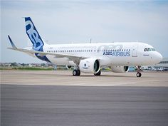Airbus A320neo Receives Type Certification