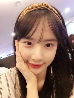 Yuehua Entertainment, Starship Entertainment, Kpop Girl Groups, Kpop Girls, Ulzzang Korea, Cheng Xiao, Lucky Girl, Cosmic Girls, My Melody