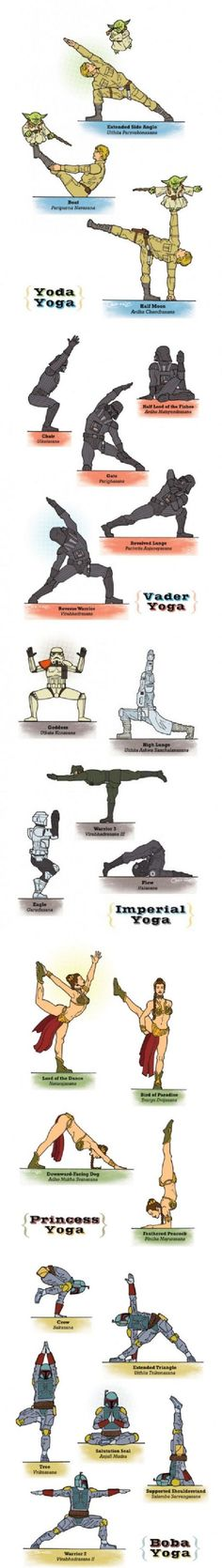 I can assume all of these positions alone except for one. Does that mean I'm strong in the force? So, Korriban or Tython...