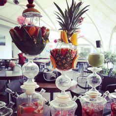 fruit hookah
