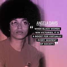 23 Ideas Black History Quotes Wisdom Angela Davis For 2019 Black Women Quotes, Black History Quotes, Black History Facts, Black Girl Quotes, Art History, Angela Davis Quotes, Melanin Quotes, Magic Quotes, Power To The People