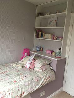 24 best beds over stair box images box room beds girls bedroom rh pinterest com