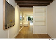 House of the Day: Rich and Thin -- NYC's Skinniest Home   AOL Real Estate