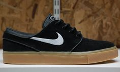 Nike Skateboarding February 2013 Sneaker Collection
