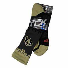 CU Mid-Calf Socks