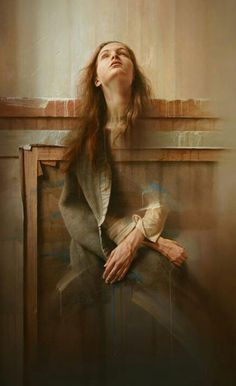 Kai Fine Art is an art website, shows painting and illustration works all over the world. Figurative Kunst, Wow Art, Fine Art, Surreal Art, Rembrandt, Figure Painting, Painting Art, Amazing Art, Awesome