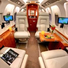 Charter a private jet to anywhere!