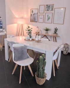 Interior Home Design Trends For 2020 - New ideas Interior Design Living Room, Living Room Designs, Living Room Decor, Bedroom Decor, Dining Room, Budget Home Decorating, Home Improvement Loans, Home Decor Store, Home Fashion