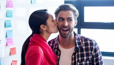Office Romance Tips and the Dangers of Dating a Coworker