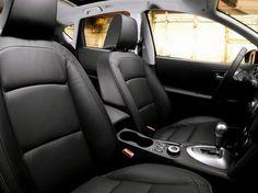 Qashqai Nissan Characteristics - http://autotras.com