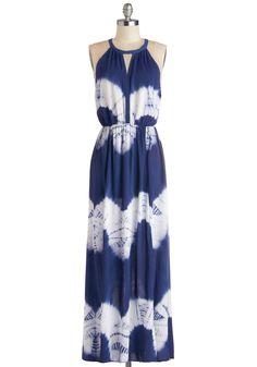 新作多数☆モドクロス Ink Positively Dress in Tie Dye Plus Size Dresses, Cute Dresses, Casual Dresses, Summer Dresses, Maxi Dresses, Maxi Skirts, Maxis, Bohostyle, Retro Vintage Dresses