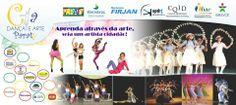 Mostra Comemorativa do Dia International da Dança 2 de maio Local: SIMPAR (Parque da Mangueira) Horário: 18h Worshops de Danças Urbanas: 9h às 11h30. (Studio 1 Cia Dança e Arte - Rua Central, 234, Ilha das Cobras)  Informações: (24) 3371-6811 http://www.ciadancaearteparaty.com.br/