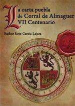La Carta Puebla de Corral de Almaguer - Editorial Círculo rojo - Cómo publicar un libro, Editoriales