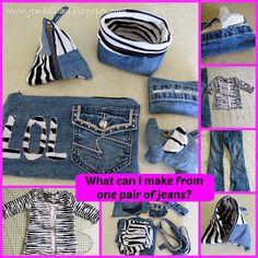 Recycling Fabrics and Sustainable Upcycled Fashion - Community - Google+