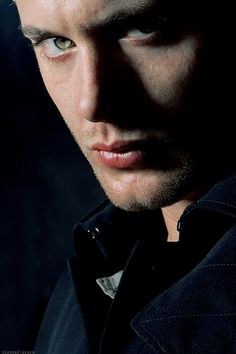 The Winchester Brothers: Dean