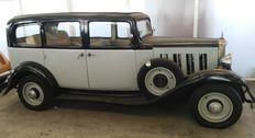 Citroën - Rosalie - 1933